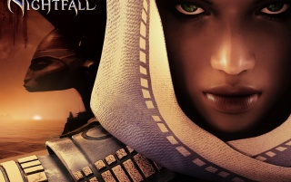 Guild Wars: Nightfall wallpapers and stock photos