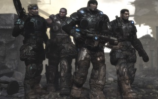 Random: Gears of War