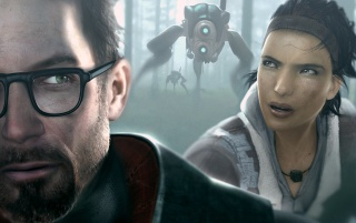 Next: Half-Life 2: Episode 2