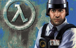 Half-Life: Blue Shift wallpapers and stock photos