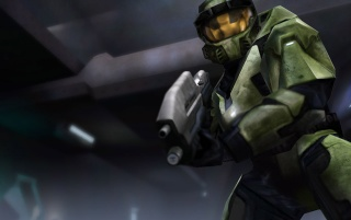 Halo wallpapers and stock photos