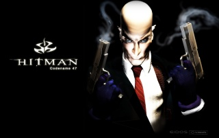 Hitman: Codename 47 wallpapers and stock photos