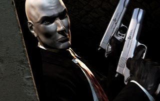 Hitman 2 wallpapers and stock photos