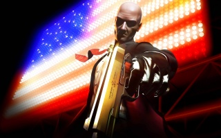 Hitman: Blood Money wallpapers and stock photos