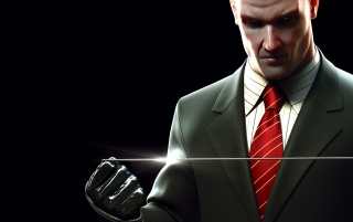 Random: Hitman: Blood Money