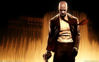 Previous: Hitman: Blood Money