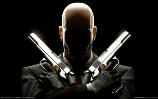 Next: Hitman: Contracts