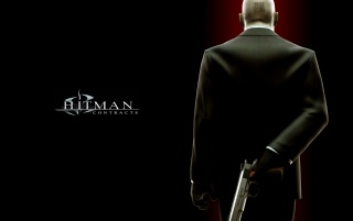 Hitman: Contracts wallpapers and stock photos