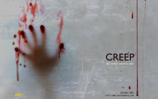 Creep hand blooded wallpapers and stock photos