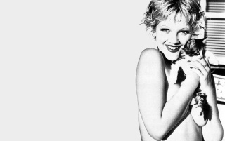 Drew Barrymore retro wallpapers and stock photos