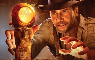 Indiana Jones: Staff of Kings wallpapers and stock photos