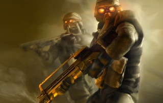 Killzone wallpapers and stock photos