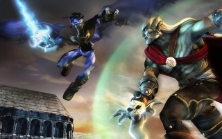 Legacy of Kain: Defiance wallpapers and stock photos