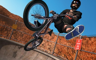 Mat Hoffmann PRO BMX wallpapers and stock photos