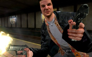 Max Payne wallpapers and stock photos