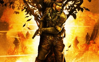 Metal Gear Solid 3 wallpapers and stock photos