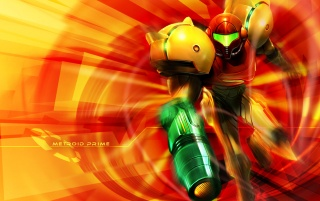 Metroid Prime wallpapers and stock photos