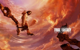 Previous: Final Fantasy #3
