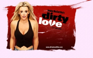 Random: Dirty love scarry girl