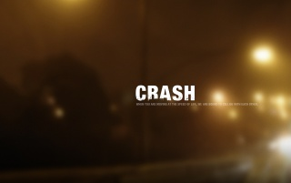 Next: Crash night fear