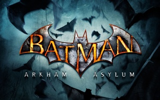 Batman: Arkham Asylum wallpapers and stock photos