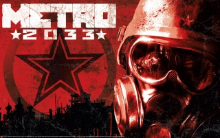 Metro 2033 wallpapers and stock photos