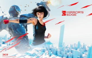Mirror's Edge wallpapers and stock photos