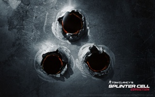 Splinter Cell: Conviction wallpapers and stock photos