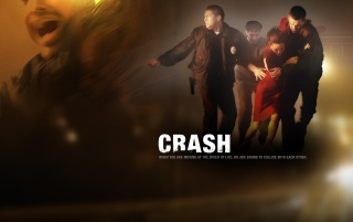 Random: Crash people