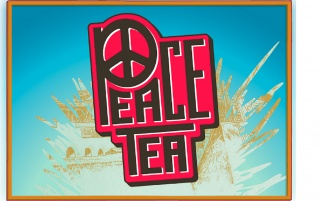 Peace Tea wallpapers and stock photos