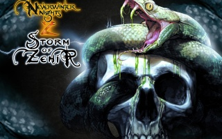 Neverwinter Nights 2 wallpapers and stock photos