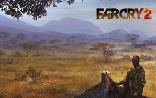 Previous: Far Cry 2