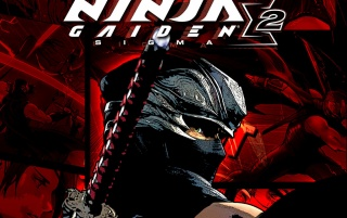 Ninja Gaiden: Sigma wallpapers and stock photos