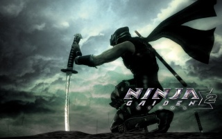Ninja Gaiden 2: Sigma wallpapers and stock photos