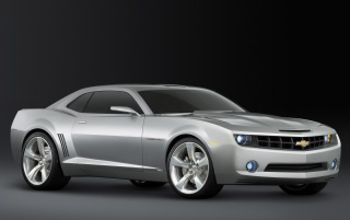 Chevrolet Camaro 2 wallpapers and stock photos