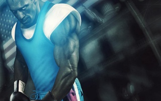 Streetfighter 4: Artwork wallpapers and stock photos