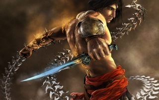 Prince of Persia - Two Thrones wallpapers and stock photos