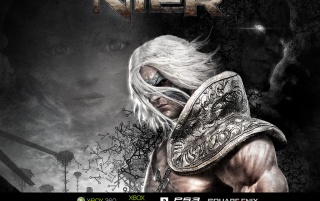 Nier wallpapers and stock photos