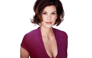 Random: Red Teri Hatcher