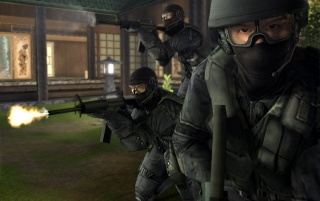 Previous: Rainbow Six 3