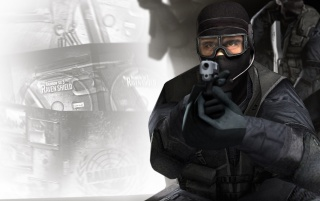 Rainbow Six 3 wallpapers and stock photos