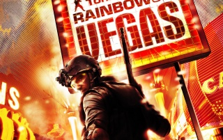 Next: Rainbow Six: Vegas