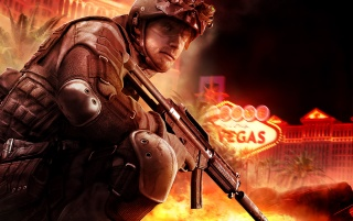Rainbow Six: Vegas wallpapers and stock photos