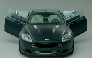 Aston Martin open wallpapers and stock photos
