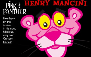 Previous: The Pink Panther