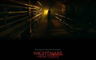 A Nightmare on Elm Street 2010 wallpapers and stock photos