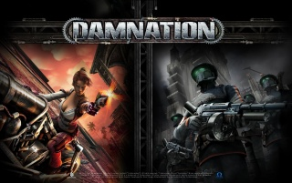 Next: Damnation