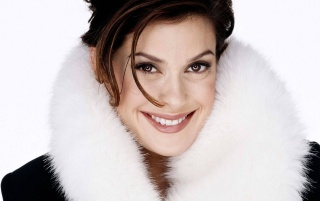 Teri Hatcher laughing wallpapers and stock photos