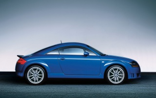 Audi TT Advance Plus wallpapers and stock photos