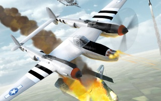 Next: Secret Weapons over Normandy